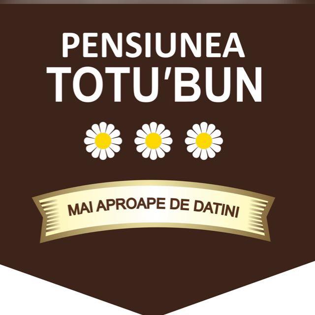 PENSIUNEA TOTU BUN