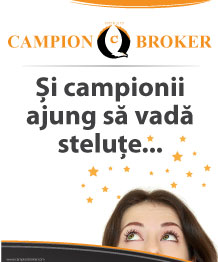 CAMPION BROKER DE ASIGURARE
