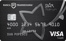 card de cumparaturi STAR Platinum