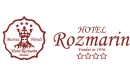 Hotel Rozmarin 4*