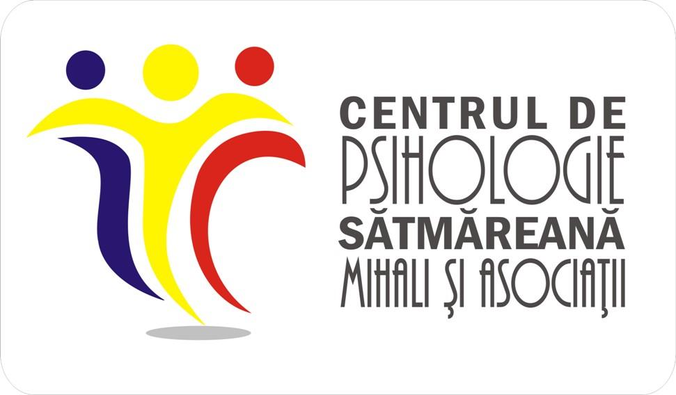 CENTRUL DE PSIHOLOGIE SATMAREANA