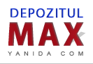 DEPOZITUL MAX MATERIALE DE CONSTRUCTII