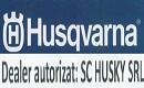 MAGAZIN HUSKY