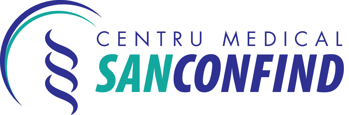 CENTRU MEDICAL SANCONFIND