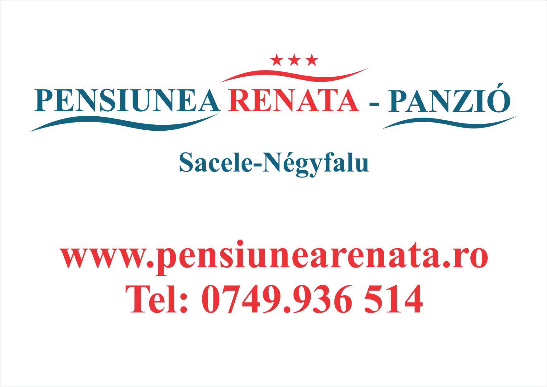PENSIUNEA RENATA
