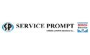 SERVICE PROMPT